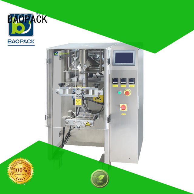 highspeed bagging machine suppliers banana personalized for commercial