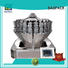 maize popcorn tea multihead weigher packing machine banana BAOPACK Brand