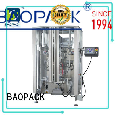 pillow quadro BAOPACK Brand bag packing
