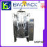 baopack Custom water servo liquid filling machine BAOPACK motor