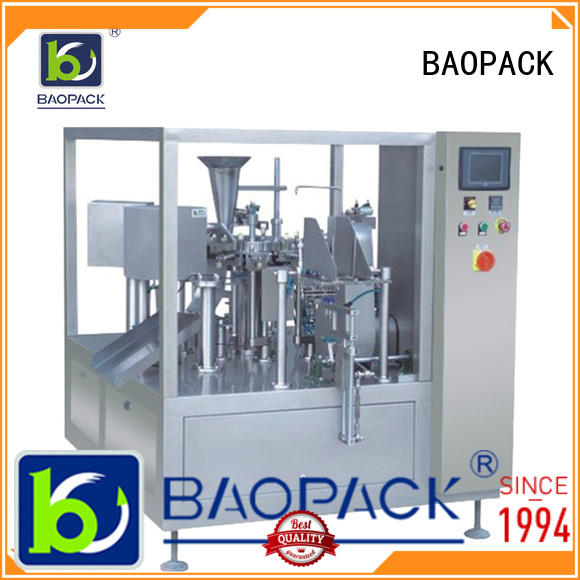 Automatic Doy Packing Machine CB-RBF-6200