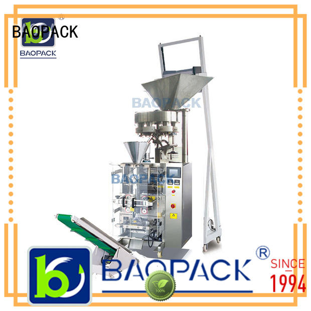 best quality vertical form fill seal packaging machines detergent inquire now for plant