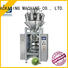 BAOPACK Brand combination 2kg sealed multihead weigher packing machine manufacture