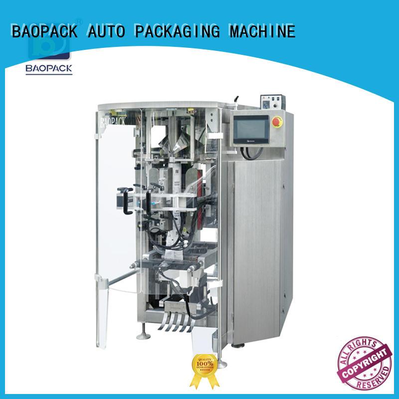vertical packaging machine wholesale