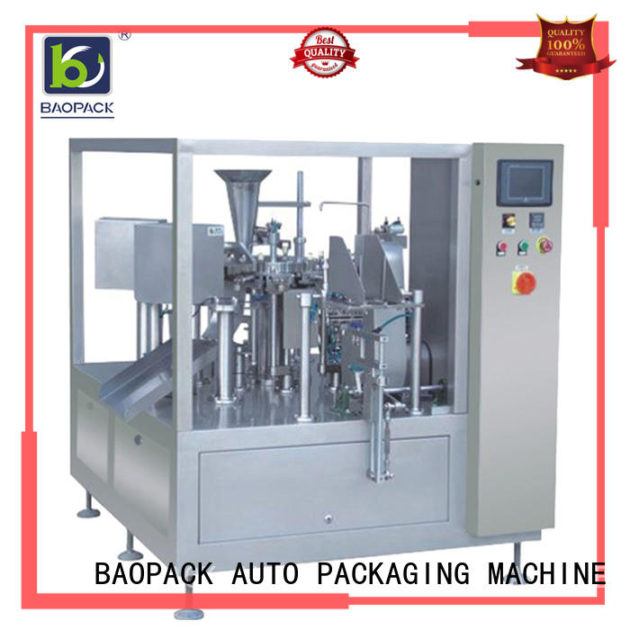 vertical packing machine roasted personalized for plant