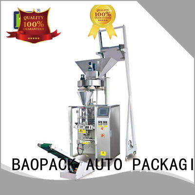 BAOPACK automatic vertical sealing machine inquire now for industry