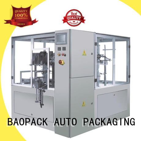 candies pouch filling machine price multifunction BAOPACK