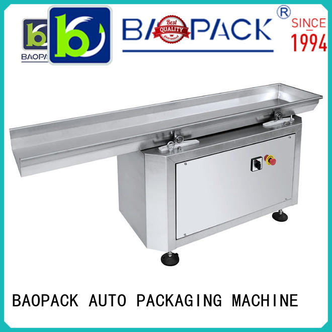 BAOPACK potato packaging machine solutions from China for commercial