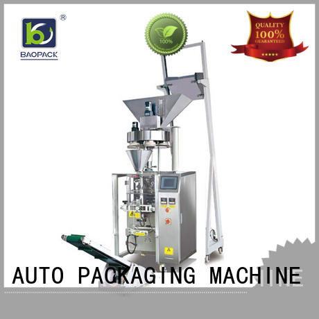 economic vertical form fill seal packaging machines gusset inquire now for plant