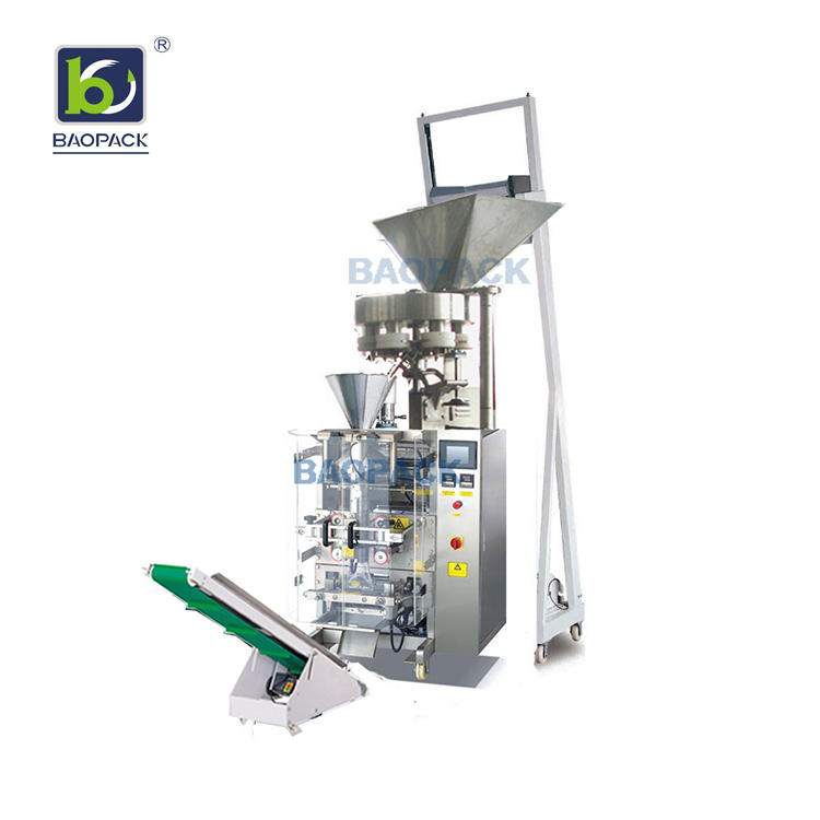 best quality vertical form fill seal packaging machines detergent inquire now for plant-1