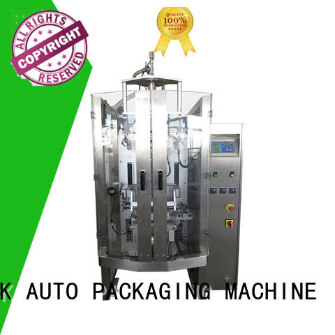 BAOPACK volumetric liquid packing machine for sale for industry