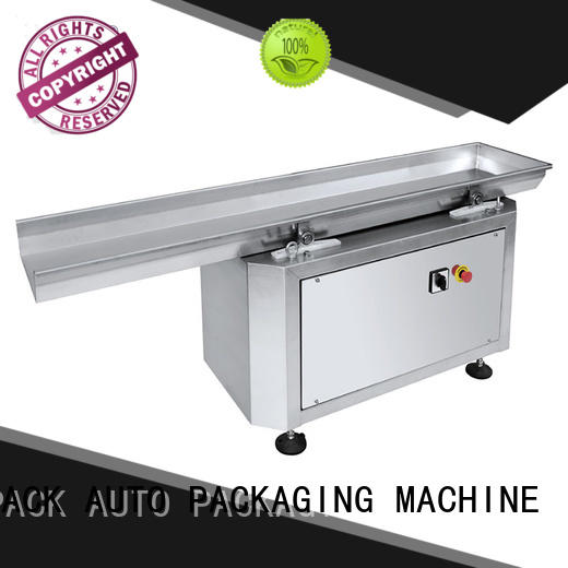 BAOPACK back packaging equipment solutions directly sale for commercial