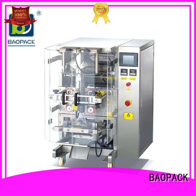 Quality BAOPACK Brand balls packing machine
