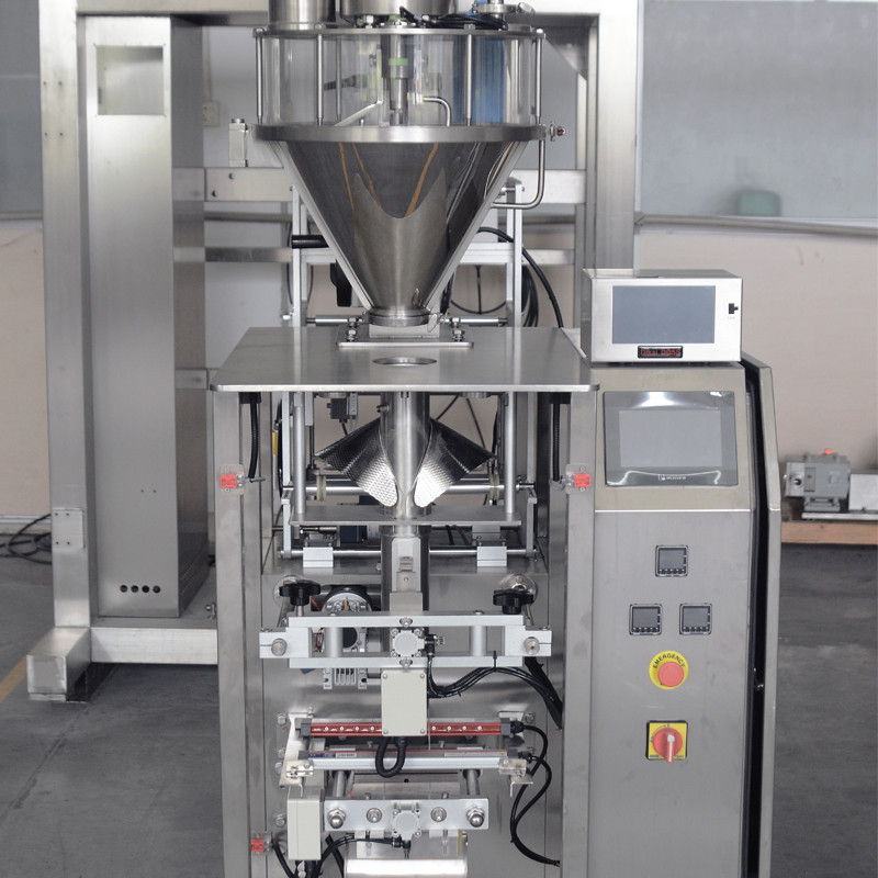 BAOPACK vertical bagging machine suppliers wholesale for commercial-37