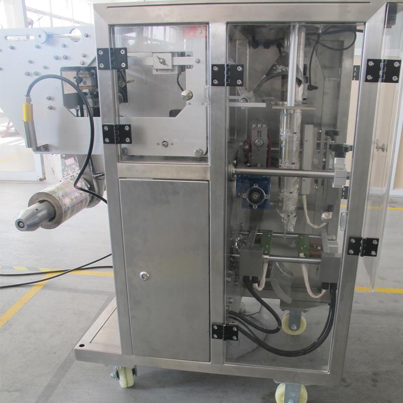 BAOPACK-vertical form fill seal packaging machines ,semi automatic volumetric filling machine | BAOP-1