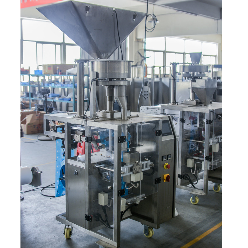 small volumetric packing machine snacks factory for industry-1