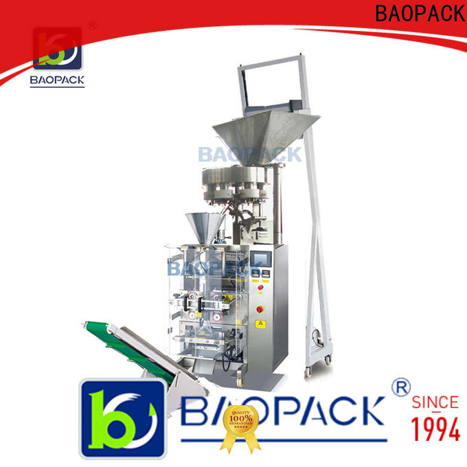 economic volumetric filling machine chocolate with good price for commercial