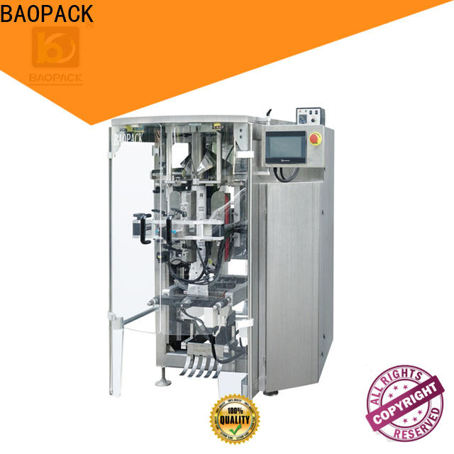 BAOPACK water packing machine supplier for industry