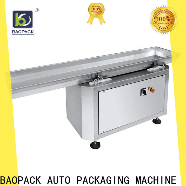 volumetric packaging equipment solutions biscuits from China for commercial