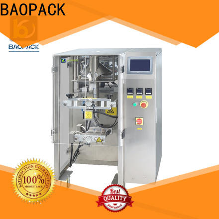 BAOPACK fruit packing machine supplier for industry