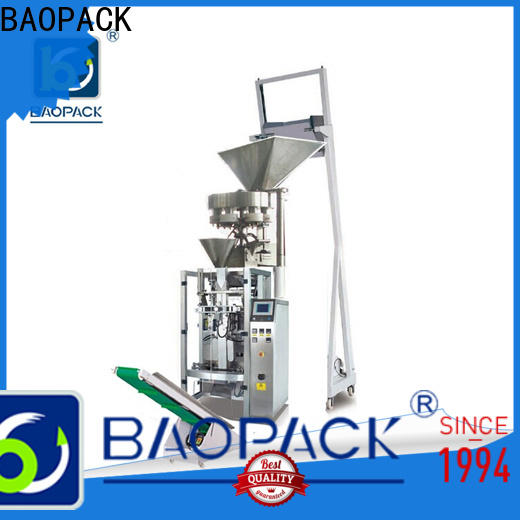 automatic volumetric cup filler machine biscuits with good price for industry