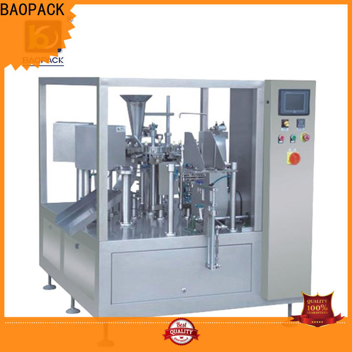 automatic automatic packing machine seal supplier for commercial