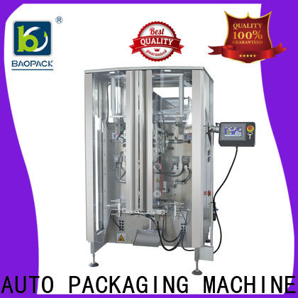 automatic pillow bag packaging machine wafers inquire now for industry