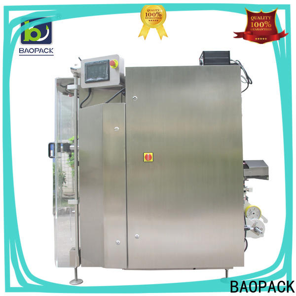 highspeed packaging machine automatic supplier for commercial