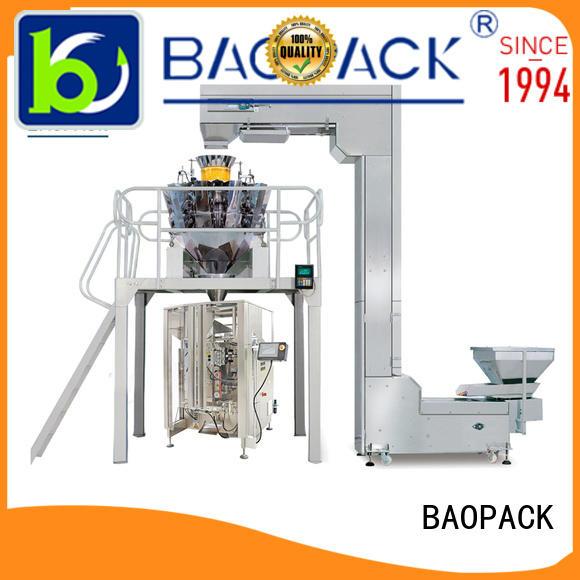 multihead multihead weigher packing machine tea supplier for sugar