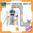 BAOPACK degas vffs packing machine personalized for commercial