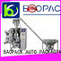 BAOPACK small vertical form fill and seal customized for industry
