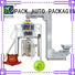 BAOPACK multihead weigher packing machine factory price for chips
