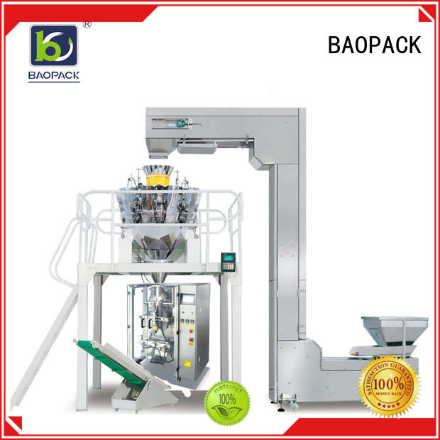 degas weigher packing machine grain personalized for industry