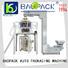 BAOPACK degas vffs packaging machine wholesale for sugar