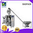 BAOPACK volumetric automatic form fill seal machines customized for industry