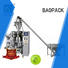 BAOPACK Servo Motor 3side 4side Bags Multi-function Powder Packing Machine CB-VS36
