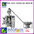 BAOPACK volumetric powder filling machine directly sale for commercial
