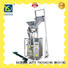 BAOPACK automatic vertical form fill and seal machine design for commercial
